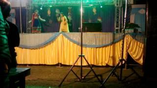pyara bhaiya mera dulha raja  +hum sath sath hai choreography by Kapil sharma