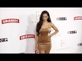 Jessica Jarrell 2017 Primary Wave Pre-Grammy Event Red Carpet