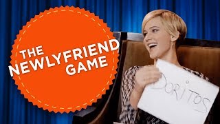 The Newlyfriend Game Presented by Weekend Ticket | FandangoMovies