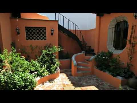AR49 - Agradable Casa Colonial Amueblada - Antigua Guatemala