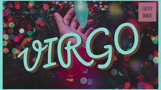 Virgo Dec 15-30 wow! Blast from the Past!