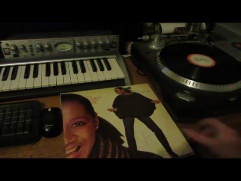 Diggin' NYC (Beat Tape) - Vision & Mellow Sea