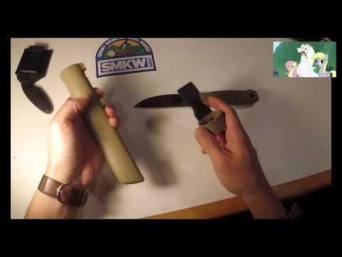 S3 EP6 (112): Condor Terrasaur 🔪 Knife Review 🔪