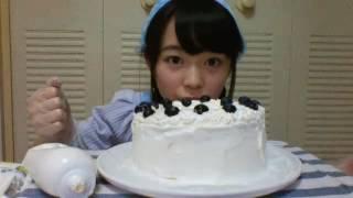 SR 2016年11月20日17時21分 西川怜 (AKB48 )