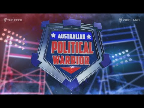 Australian Political Warrior: The making of a politician - The Feed