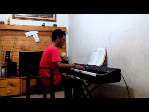 Slank - Gemerlap Kota (Piano)