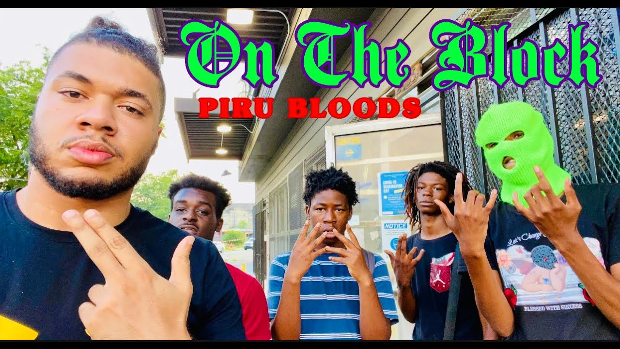 Meet Gang Members From Atlanta's West Side - BANKHEAD - Miko Worldwide