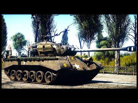 5v5 E100 Tournament (War Thunder)