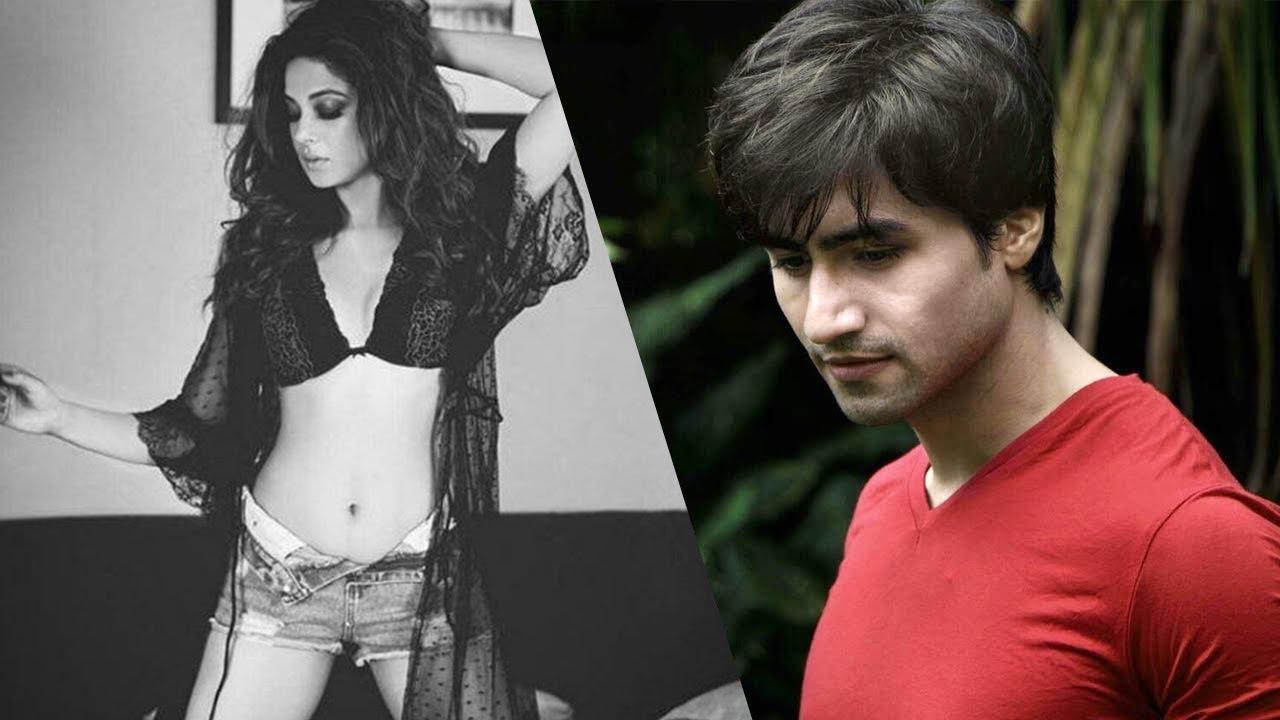 Jennifer Winget to make a comeback with Harshad Chopra