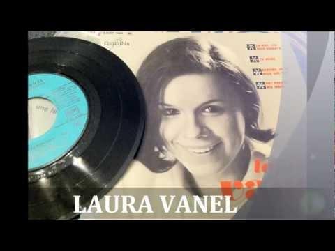 LAURA VANEL, reviens , je ne veux que toi ( 1960年代のフランスの女の子歌手  )