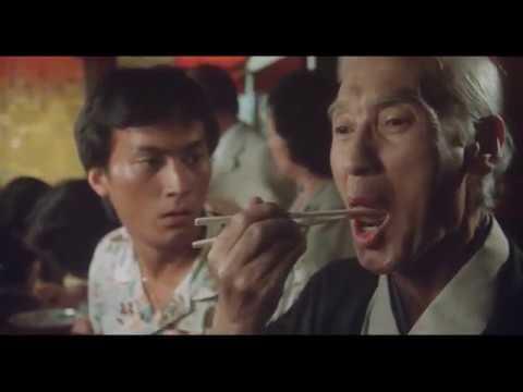 Вопрос: Как есть рис палочками?