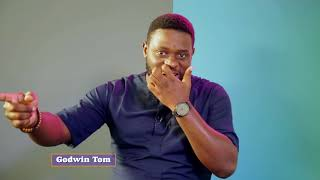 Godwin Tom talks about Wizkid's growth and working with Beverly Naya on Rhythm One On One.