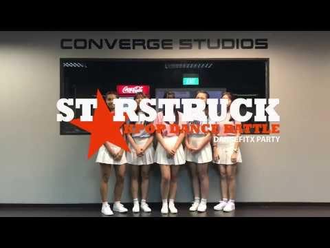 ||Starstruck K-Pop Dance Battle - Auditions|| - DWS