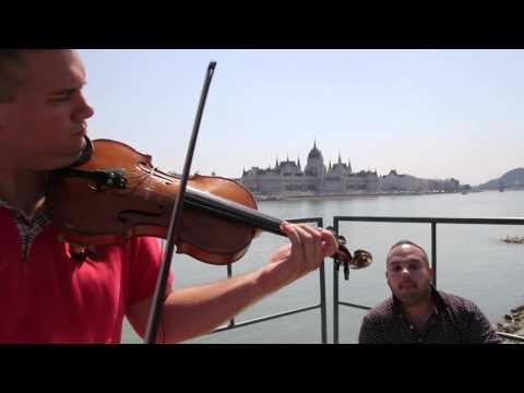 "Joseph Lajho & Robert Gallyas Lakatos - ""Pictures from Toronto"" - Budapest/Hungary - Euro-PA"