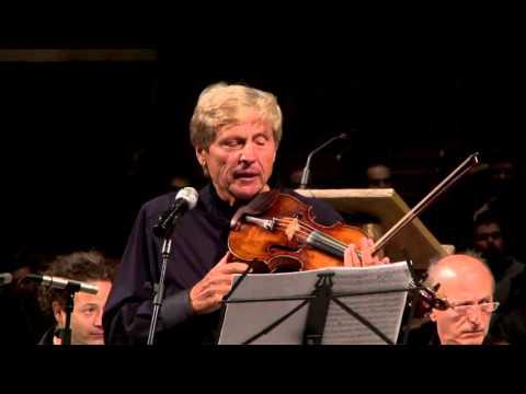 Cortile di Francesco - Uto Ughi - Le quattro stagioni di Vivaldi