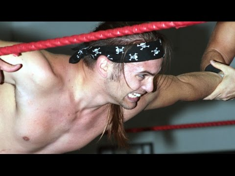 The Young Bucks: Pro Wrestling Tag Team
