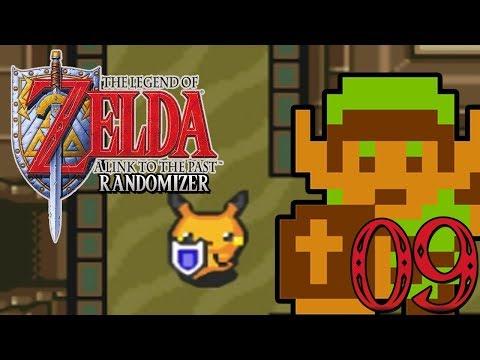 Zelda: A Link to the Past Randomizer (Retro) [9] - Ein Genuss für alle