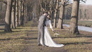 Bruiloft   Daan & Laura op het prachtige Chateau Marquette.