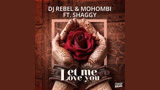 Let Me Love You Feat Shaggy Radio Edit