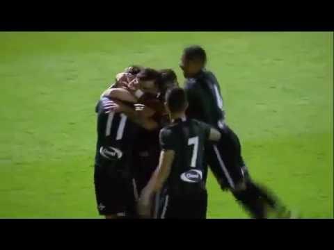 Bragantino 2 x 2 Botafogo    Copa do Brasil 2016