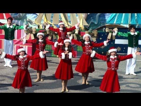 TDS ディズニーシー クリスマス・ラップド・イン・リボン 2011117