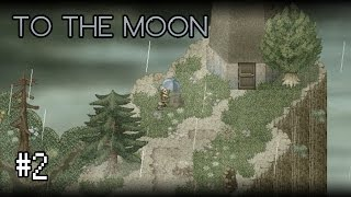WE HAVE TO GO DEEPER...!! | To The Moon (Ep.2)