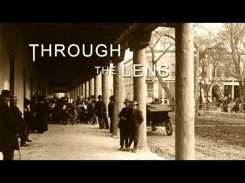 MOMENTS IN TIME | Through the Lens: Imaging Santa Fe | New Mexico PBS