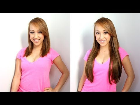 Estelles secret hair extensions review youtube estelles secret hair extensions review pmusecretfo Gallery