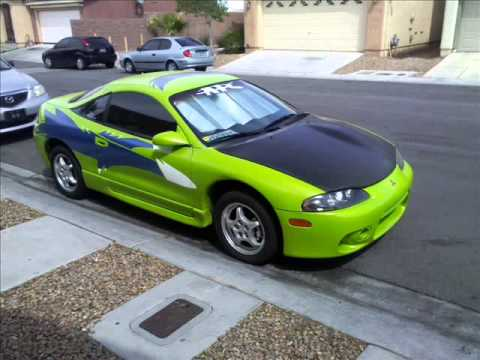 Fast And Furious All Cars Wallpaper The Fast And The Furious Eclipse Project Part 4 Youtube