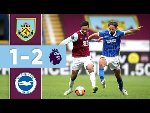 Burnley Brighton Goals And Highlights
