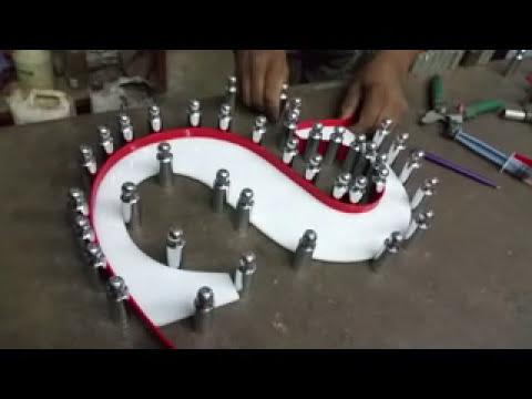 Letter Holding Magnets