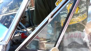1965 Impala SS Interior Upgrade Video 18