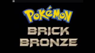 Roblox | Pokémon Brick Bronze | We Lost!!