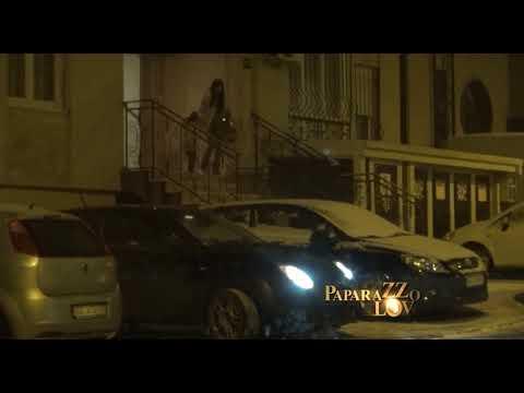 Ekskluzivni snimci Ane Sević i Darka Lazića nakon razvoda