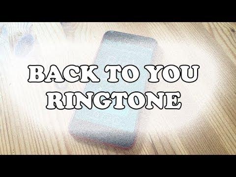 Back To You Ringtone - Selena Gomez Tribute Marimba Remix Ringtone - iPhone & Android