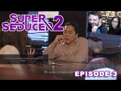 Super Seducer 2 - Episode 3 - Drague bourré & Technique du dragon