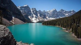 Landscape Photography - Banff National Park and Jasper National Park in 7 Days!
