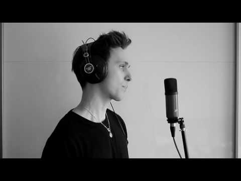 Robin Bengtsson - I Can´t Go On (Cover)