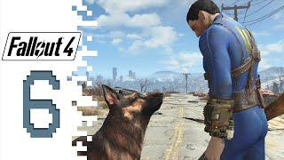 Fallout 4 - EP06 - Suspicious Lemonade
