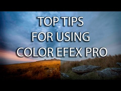 Top Tips For Nik Color Efex Pro (NOW FREE)
