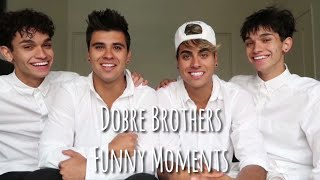 Dobre Brothers - Funny Moments