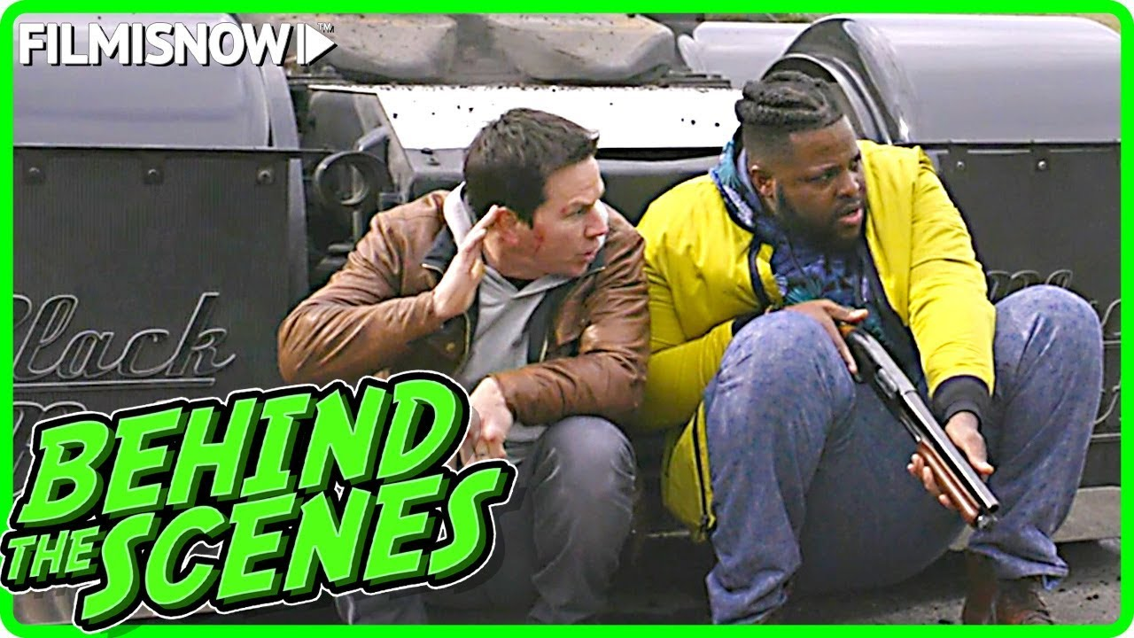 Spenser Confidential 2020 Behind The Scenes Of Mark Wahlberg Movie Gentnews