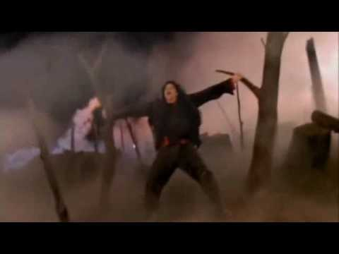 Earth song - Michael Jackson (Venus Project)