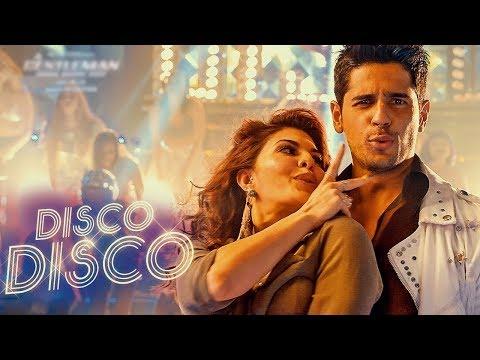 Disco Disco - Remix   A Gentleman - DJ Vipul Khurana & DJ Harsh Allahbadi