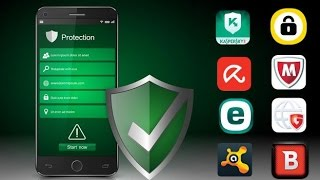 Best Anti-virus for Android 2017