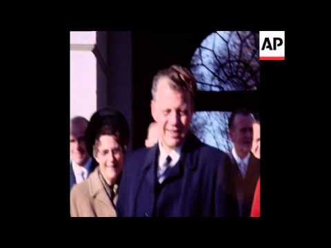 SYND 19-10-72 NEW NORWEGIAN GOVERNMENT TAKES OFFICE