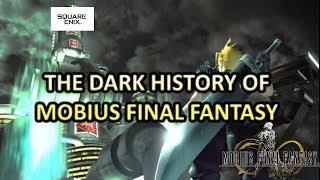 Mobius Final Fantasy's DARK HISTORY REVEALED  (GLOBAL)