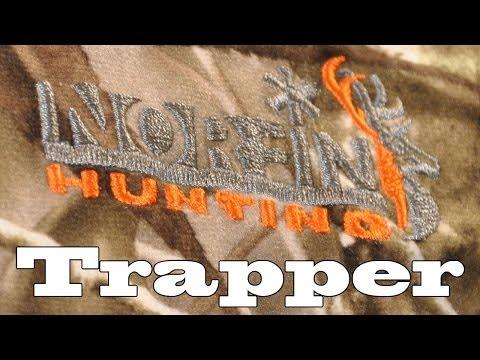 видео: norfin hunting trapper обзор