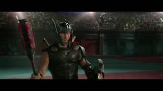Thor : Ragnarok |