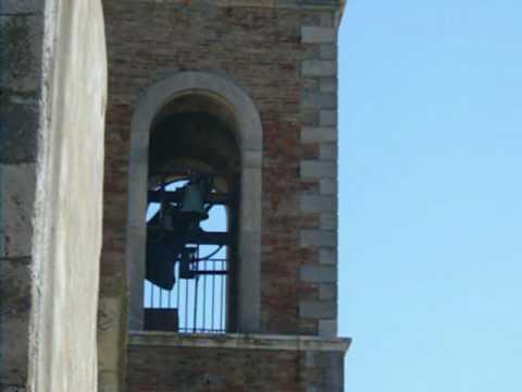 Campane Che Suonano.Campane A Festa Chiesa Madonna Delle Grazie Sant Agata Di Puglia Foggia